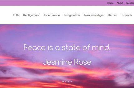 Presence of Peace