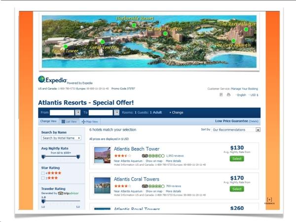 Atlantis Vacations Deals
