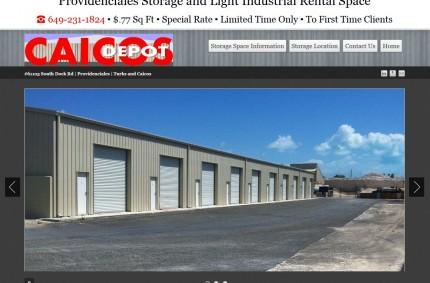 Caicos Depot