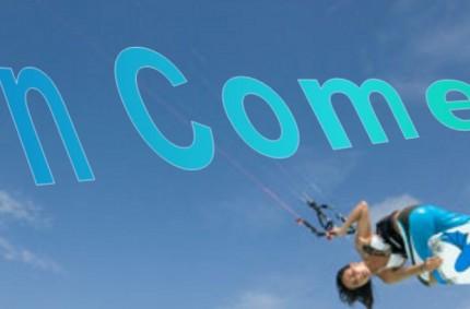 Kite Camp TCI